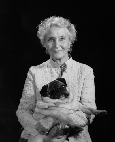 Beatrice Monti della Corte von Rezzori