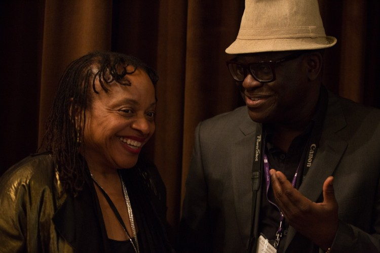 Deborah Willis & Awam Amkpa