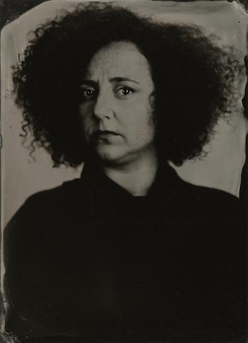 Maria Agiomyrgiannaki