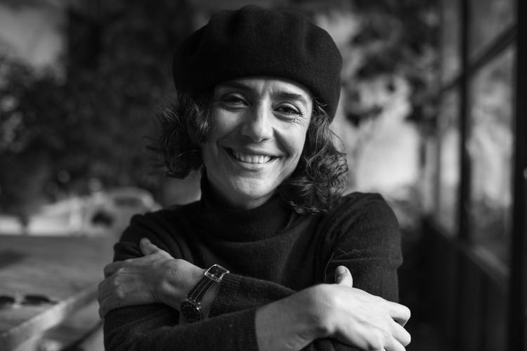 Nuria Barros