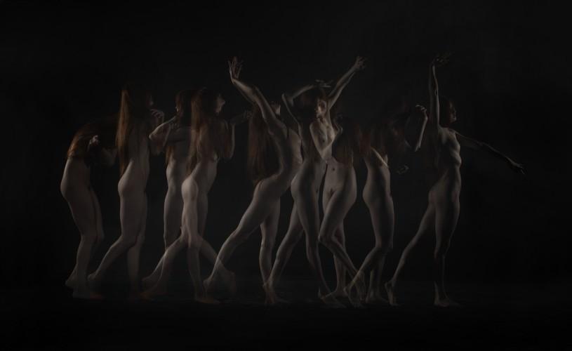 the dance of terpsikhore