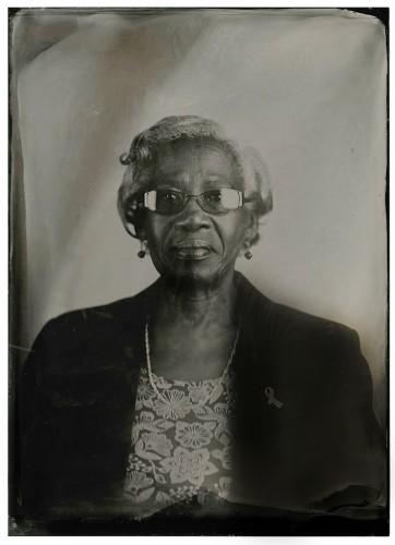 Yvonne Jordan